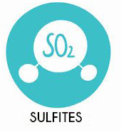Anhydride sulfureux et sulfites