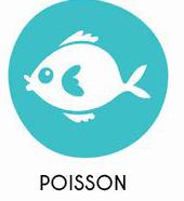 Poissons et produits à base de poissons