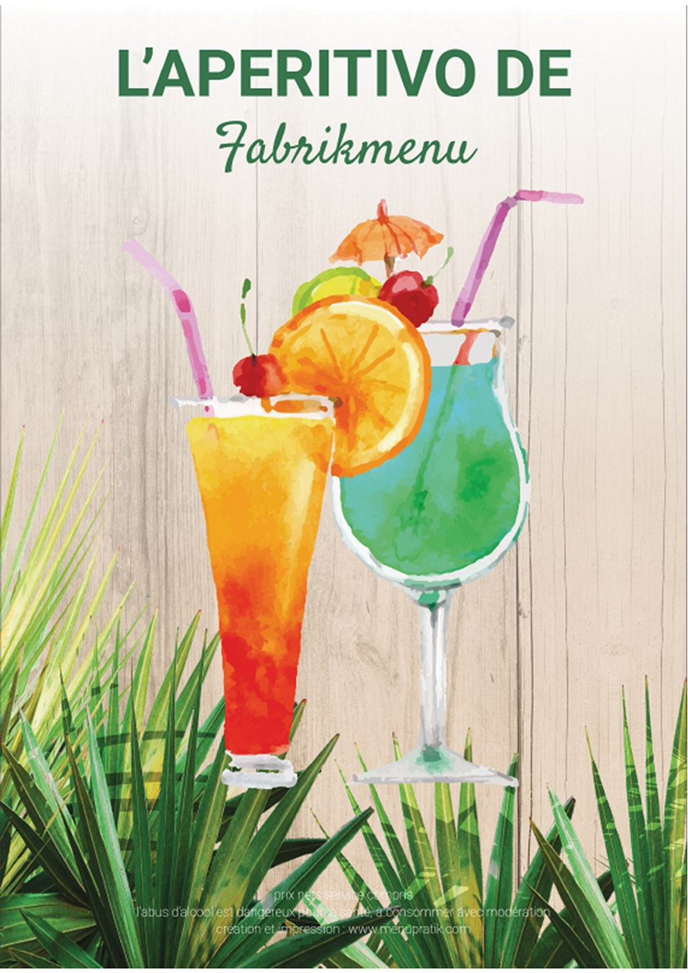 Tropical|Cocktails|A5|Happy_hour